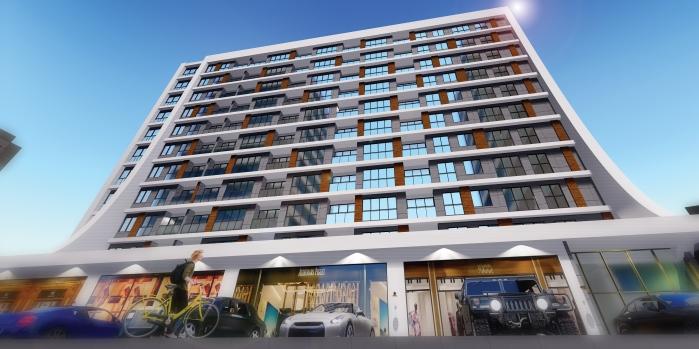 Luxera Gayrimenkul 3 yeni projeye hazırlanıyor