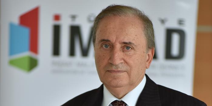 Türkiye imsad sektör rapor