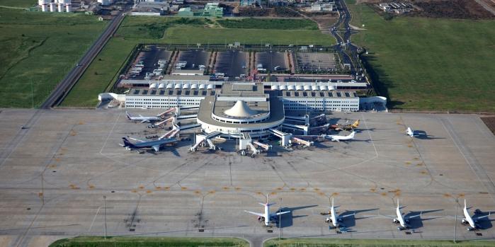 Antalya Havalimanı kamulaştırmalarının yüzde 90'ı tamamlandı