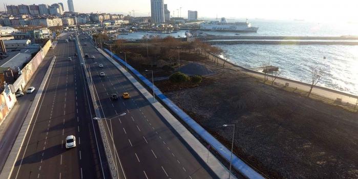 Avrasya Tüneli fiyatlarına 2017 ayarı