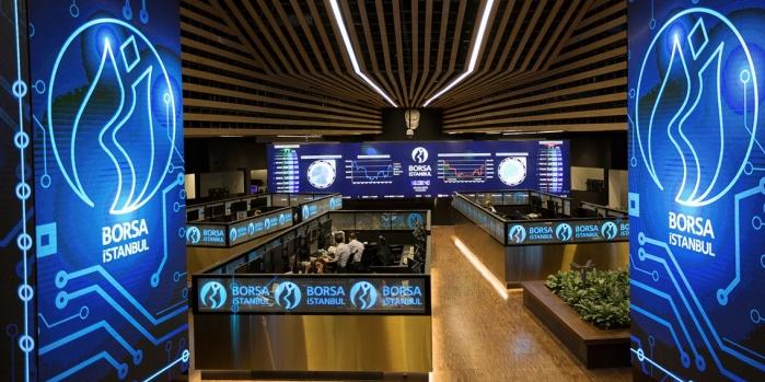 İki inşaat şirketi 'Borsa İstanbul'un en değerli 20' listesinde