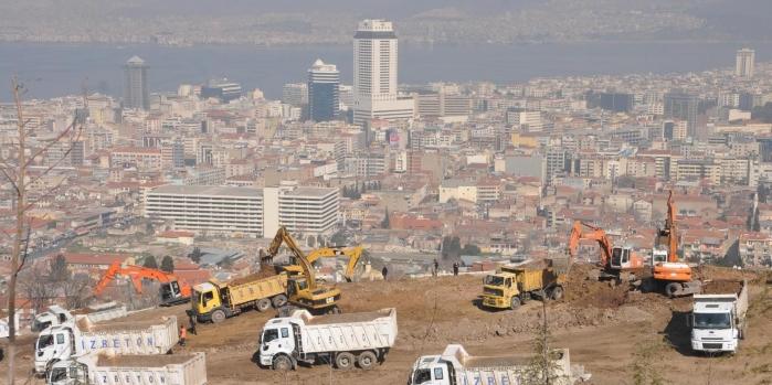 Kentsel dönüşüm düzenlemeleri sektörün önünü açıyor
