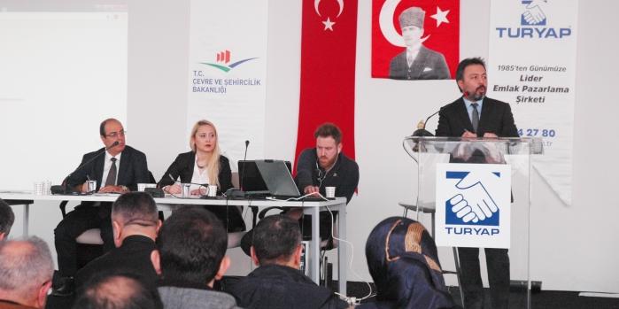 'Emlak Konut Başakşehir Evleri' müzayedesine 20 Milyonluk Teklif