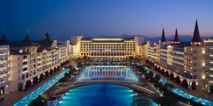 Mardan Palace'a 14.7 milyonluk tazminat şoku
