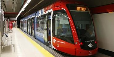 Rakamlarla Keçiören Metrosu