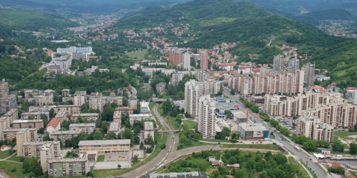 Tuzla Belediyesi'nden akaryakıt istasyonu imarlı arsa satışı