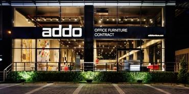Addo Furniture, İsmob'ta yeni tasarımlarını tanıtacak