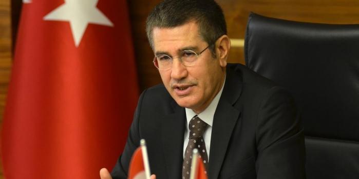 Başbakan Yardımcısı Canikli'den dolar yorumu: Hedefte faiz var