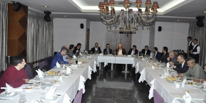 Fikirtepe Platformu'nun yeni başkanı: Nazmi Durbakayım