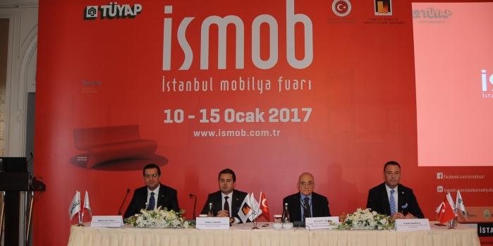 İSMOB iki bakanın katılımıyla bugün açılıyor