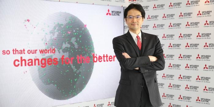 Mitsubishi Electric'ten enerji verimliliği vurgusu