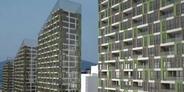 Sur Yapı Maltepe projesi satışa çıktı