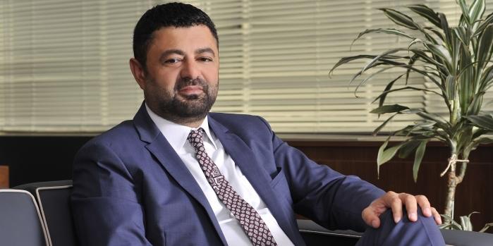 Babacan Holding'ten yeni yılda  1.8 milyar TL'lik yatırım