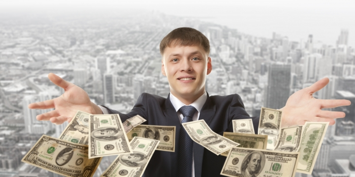 Döviz kurundaki artıştan yeni milyonerler çıktı
