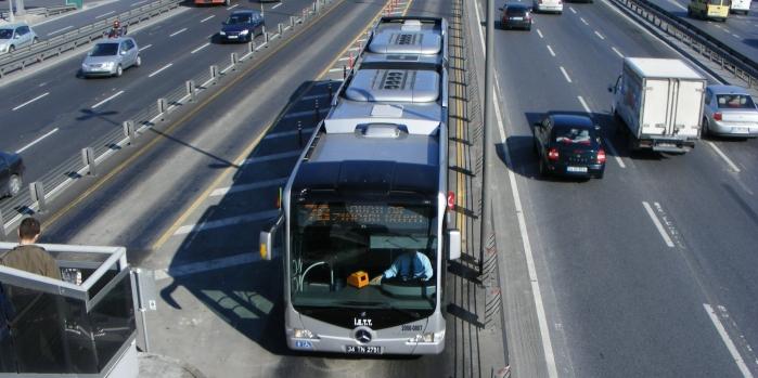 İETT'de tarihi dönüşüm: Artık otobüsle yolcu taşımayacak