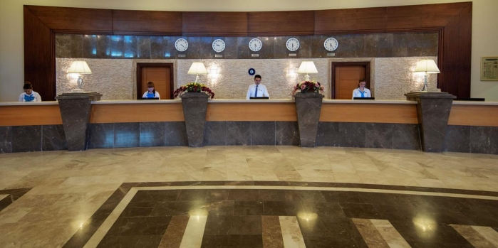 Lüks otellerden öğrenciye kriz indirimi