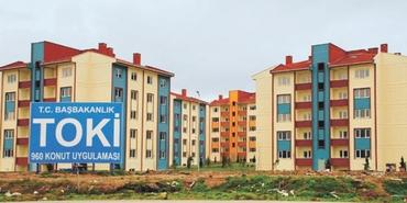 Nevşehir Ürgüp Toki Evleri başvuruları 16 Ocak'ta başlıyor