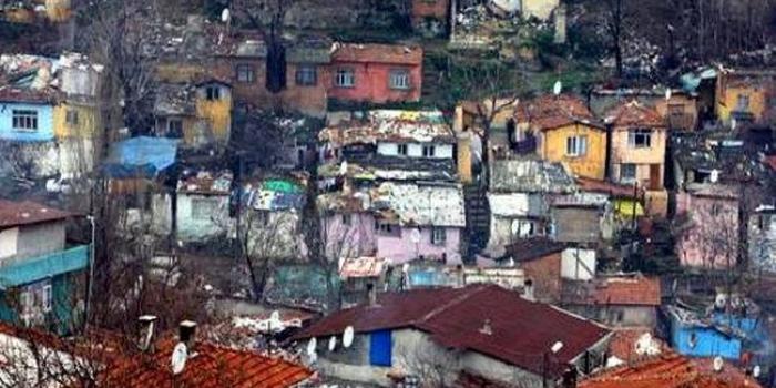Toki Gaziosmanpaşa'da kentsel dönüşüme başlıyor