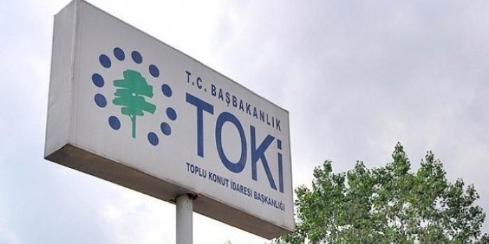 Trabzon Yenicuma Toki Evleri'nde sözleşme imzalamaları başladı