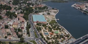 Eyüp Alibeyköy Mahallesi kentsel dönüşüm alanı ilan edildi
