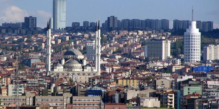 Yabancıya vatandaşlık hakkı Ankara'ya ilgiyi artıracak