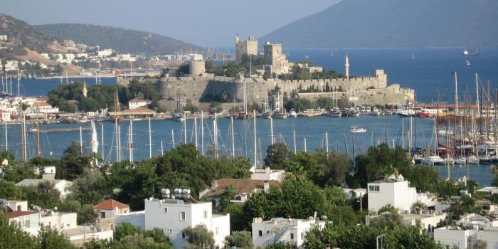 Yabancıya vatandaşlık verilmesi İstanbul ve Bodrum pazarını etkileyecek