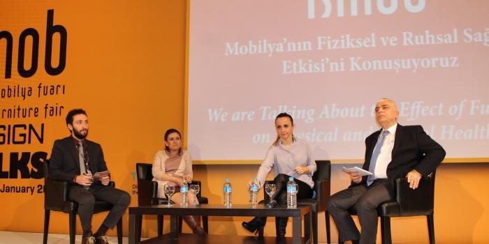 Türkiye mobilya sanayicileri derneği (mosder)