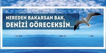 Azur Marmara ön talep topluyor