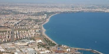 Konyaaltı Plajı ihalesinde ikinci perde