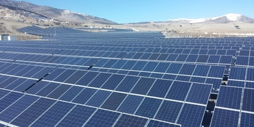 Tekno Ray Solar'ın 2017 hedefi 175 MW