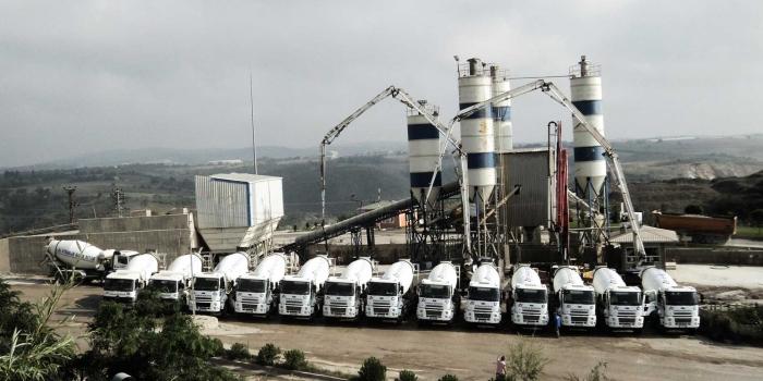 THBB'den inşaat sektörüne düşüş uyarısı
