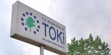 Erzincan Yoğurtlu Toki sözleşme imzalama işlemleri başladı