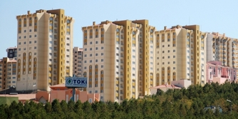 Toki Şanlıurfa Viranşehir Alt Gelir Grubu 2017 başvuruları!
