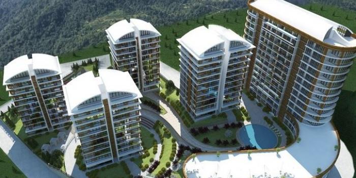Vefia Akyazı Trabzon fiyatları 119 bin TL'den başlıyor