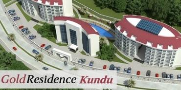 Gold Residence Kundu fiyatları 220 bin TL'den başlıyor