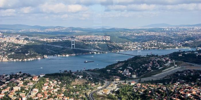 İstanbul'da 13 semtin imar planı askıya çıktı