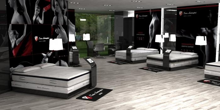 İtalyan yatak devlerinin yeni ürünleri ilk kez İMOB'da görücüye çıkıyor!