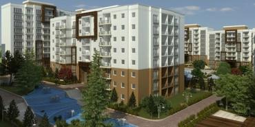 Kocaeli Körfezkent 3 konutları yarın satışa çıkıyor