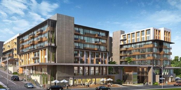 Radius Residence satışları 21 Ocak'ta başlıyor