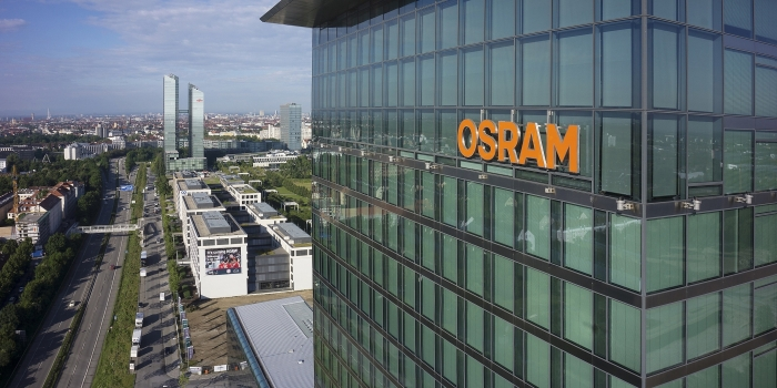 "OSRAM daha aydınlık şehirler için""Akıllı Şehir"" çözümleri sunuyor"