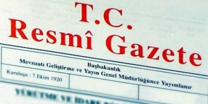 Ankara ve Antalya'da bazı alanlar riskli alan ilan edildi