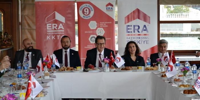 ERA Türkiye 2017'de 30 yeni ofis hedefliyor
