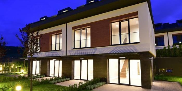 Zekeriyaköy Terrace Hayat'ta 120 ay vade 0,48 faiz oranı!