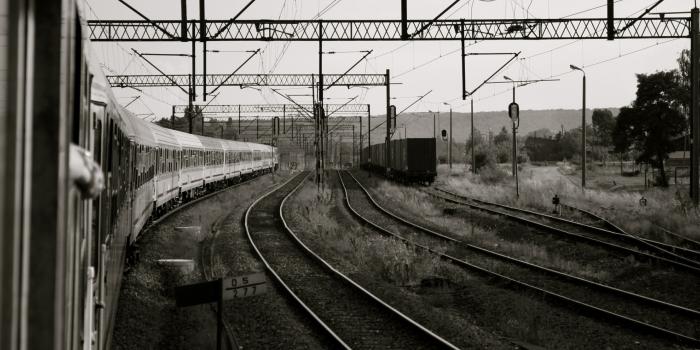 Demiryolu projeleri