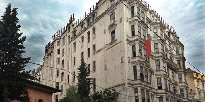 Tarihi Rumeli Han satışa çıkıyor