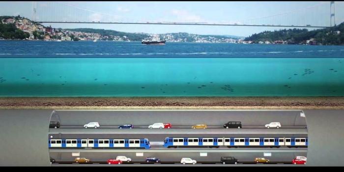 Türkiye yeni mega projelerine hazır