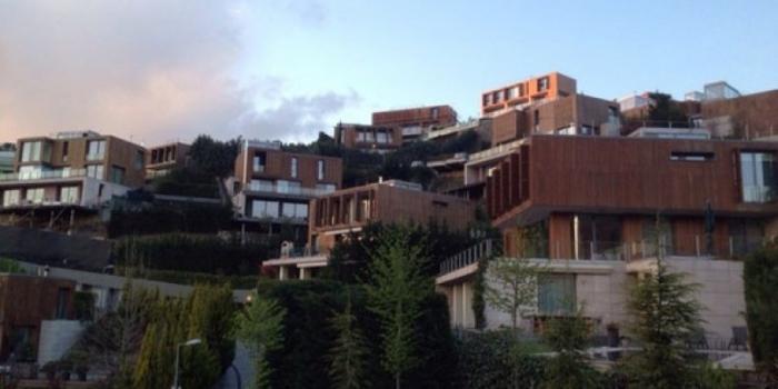 Türkan Şoray yeni villasına taşındı