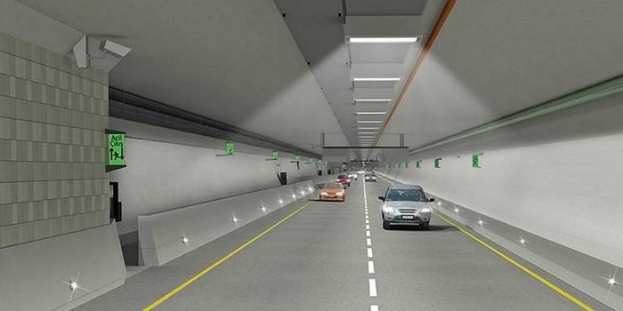 Bakan'dan Avrasya Tüneli itirafı:İstediğimiz yerde değiliz