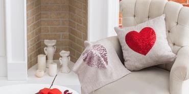 English Home'un yeni teması ''Aşk her yerde''
