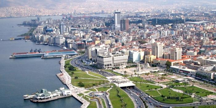 İlçelere göre İstanbul'da aidat analizi